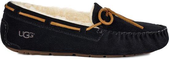 UGG Dakota Dames Pantoffels – Zwart – Maat 36