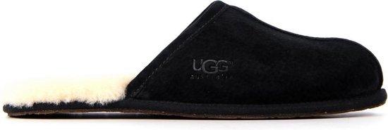 UGG Scuff Heren Sloffen – Black – Maat 43